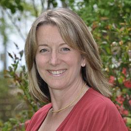 Dr Belinda Seagram Registered Psychologist