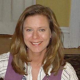 Natasha Buchanan
